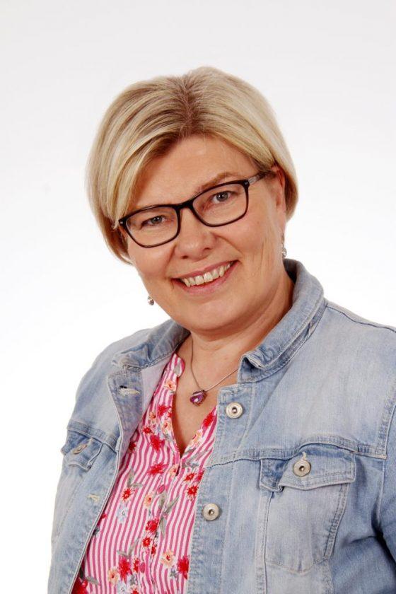 Andrea Kruse