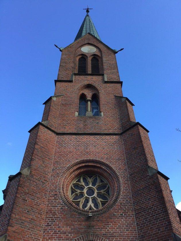 St. Marien Badbergen 2