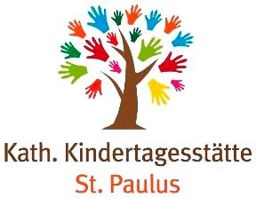 Logo Kita St. Paulus, Hengelage