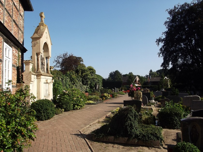 Friedhof Quakenbrück